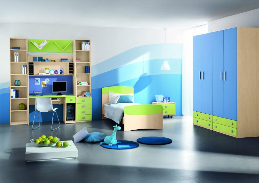 Мебель в Алматы для детской