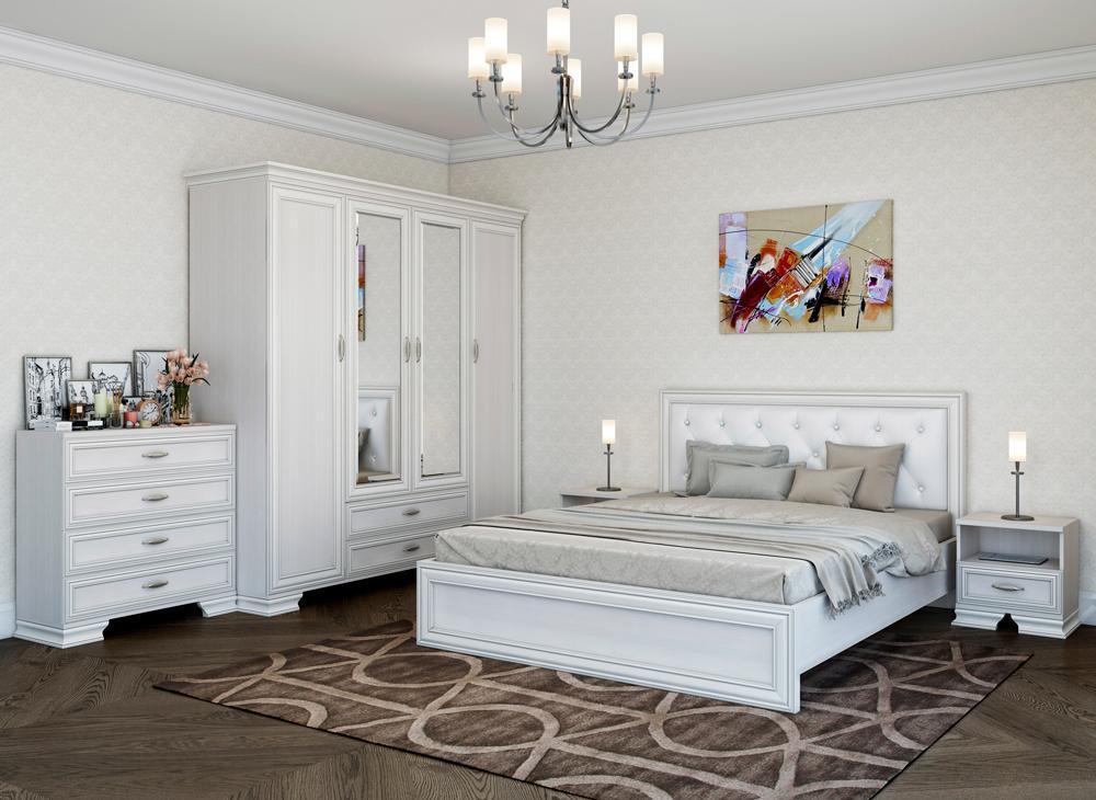 Спальня: правила оформления